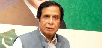 Voters had not given mandate for theft and committing 14 murders in Model Town: Ch Parvez Elahi