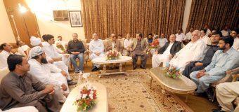 متفقہ اصلاحات کے بغیر الیکشن رزلٹ کوئی نہیں مانے گا: چودھری شجاعت حسین