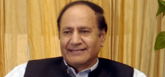 PML will undertake reorganization afresh for coordination among Overseas Pakistanis: Ch Shujat Hussain