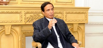 Speaker Ch Parvez Elahi expresses heartfelt sorrow and grief over demise of MPA Mazhar Abbas Raan