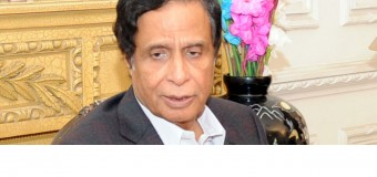 Restrictions on Tableeghi Jamaat is enmity with the Islam: Ch Parvez Elahi