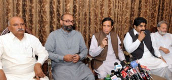 Punjab budget is wangling: funds for agriculture, education, health will also be eaten by Orange Line: Ch Parvez Elahi