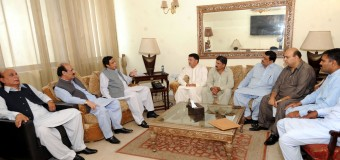 We empowered the people and provided free health and education facilities Ch Parvez Elahi
