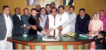 پاکستان مسلم لیگ ہی قائداعظمؒ کی اصل وارث ہے، مسلم لیگ ہاؤس میں یوم تاسیس پر تقریب