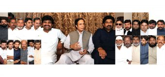 Rulers stand exposed, people have started coming to real Muslim League: Ch Parvez Elahi