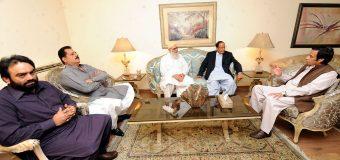 Role of Ch Zahoor Elahi in Tahaffuz-e-Khatm-e-Nubawwat(ﷺ) deserves felicitations