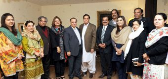 Govt. has made life of all difficult: Civil society delegation calls on Ch Parvez Elahi