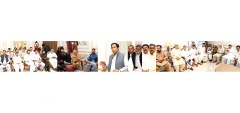 Every scheme of Shehbaz Sharif has failed and corruption fully coming to the fore, our politics objective is to provide facilities to common and poor man: Ch Parvez Elahi