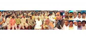 Election and Election Commission are going right but N-League's condition is bad: Ch Parvez Elahi