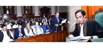 نواز، شہباز کے خلاف کیس عمران خان، وزیر اعلیٰ اور سپیکر نے نہیں بلکہ نیب نے بنائے: چودھری پرویزالٰہی