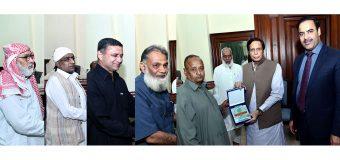 صوبہ کے عوام کی بلاتفریق خدمت کر رہے ہیں، پنجاب اسمبلی کو خودمختار ادارہ بنا دیا: چودھری پرویزالٰہی