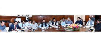 پنجاب اسمبلی ملازمین کے سروسز رولز اور سیکرٹری محمد خان بھٹی کو گریڈ 22 دینے کی منظوری