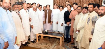 People belonging to all walks of life must play their role in country's development: Ch Parvez Elahi