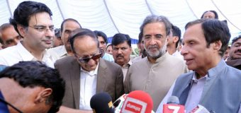 Almighty Allah is the greatest planner, such plannings just do not work: Ch Shujat Hussain