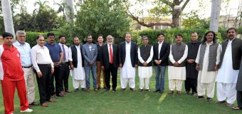 Kabaddi matches to be held after Kartarpur Corridor opening