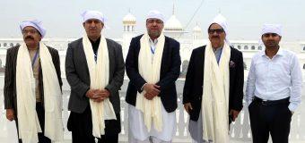 PM Imran Khan has won hearts of Sikhs by opening Kartarpur Corridor, Ch Shafay Hussain