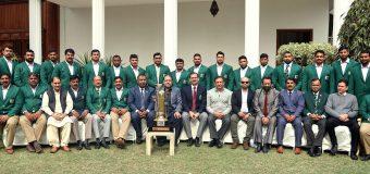 Ch Zahoor Elahi Shaheed dream realized, team selected on merit: Ch Shafay Hussain