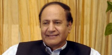 If my made Code of Conduct in 2004 was approved then nobody would have dared to say, write and broadcast anything against national interest: Ch Shujat Hussain