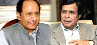 On auspicious occasion of Eid we would have to emerge as a united nation ending our mutual differences: Ch Shujat Hussain, Parvez Elahi, Moonis Elahi