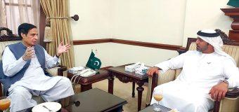متحدہ عرب امارات کے بھائیوں کے ساتھ دیرینہ تعلقات پر فخر ہے: سپیکر چودھری پرویزالٰہی