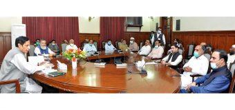 آل پاکستان پاٹری اینڈ سرامک مینوفیکچررز ایسوسی ایشن کے مسائل فوقیتی بنیادوں پر حل کر رہے ہیں: چودھری پرویزالٰہی