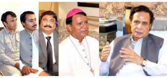 بھارت سے واپس آنے والے ہندو خاندان نے ثابت کر دیا کہ پاکستان امن پسند ملک ہے: چودھری پرویزالٰہی