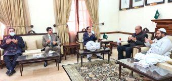 وزیر آباد کارڈیالوجی کا منظور شدہ بجٹ چھ ماہ سے نہیں دیاجارہا، کیا فائدہ ایسے بجٹ کا جو کمیٹیوں میں گھومتا رہے، چودھری پرویزالٰہی