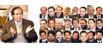 It is the responsibility of the Lawyers' officials to maintain the position of the legal community in the society, to strengthen it and not to tarnish its image: Ch Parvez Elahi