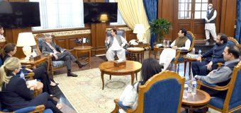 لائیو سٹاک، تعلیم، صحت اور تجارتی شعبہ میں پاکستان اور آسٹریلیا کو ایک دوسرے کے ماہرین سے استفادہ کرنا چاہئے: چودھری پرویزالٰہی