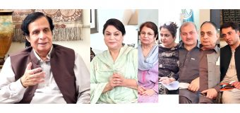 Women are important part of society, women have established their importance in every sphere of life: Ch Parvez Elahi