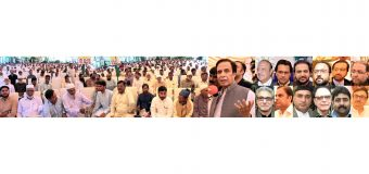 Ch Zahoor Elahi Shaheed always became voice of suppressed segment and fought against exploiting segment: Ch Parvez Elahi