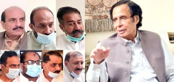 The local government system should be such that it benefits the common man at the grassroots level: Ch Parvez Elahi