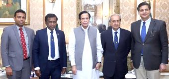 Present govt should have controlled dengue virus in time, immediately start spraying all over Punjab to eradicate it timely: Ch Parvez Elahi